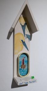 Shrine: St Baldred